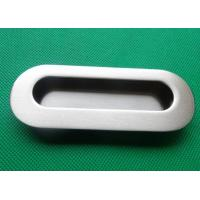 Quality Pressure Zinc Die Casting Door Part With Chrome Plating Surface for sale