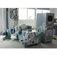 Quality Vertical / Horizontal Vibration Shaker Machine For Battery Vibration Test for sale