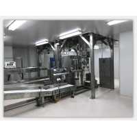 Quality Weighing 25Kg Bagging Scale Equipment Weighing Package Machine for sale