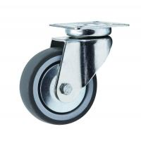 China TPR Casters on sale