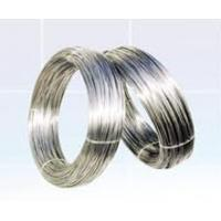 Quality Electrical Resistance Heater FeCrAl Stainless Steel Wire Rod for sale