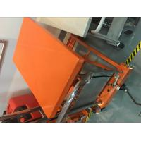 Quality Hydraulic Pneumatic Scissor Lift Table Double Function Height Adjustable for sale