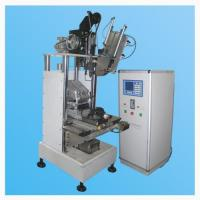 Quality CNC 4- AXIS  DRILLIN& TUFTING BRUSH MAKING MACHINE for sale