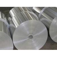 Buy cheap Mill finished Aluminum Foil Roll 8011 8006 O 0.12mm to 0.25mm  for Air Conditioner product