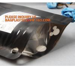 Custom 480ml BPA Free Foldable Reusable Water Bag,BPA free,FDA food grade/MSDS