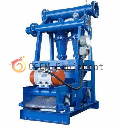 Buy Hydrocyclone Desander at wholesale prices