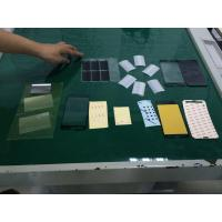 Quality Label Making Pattern Cutter CNC Machine for sale
