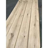 Quality Rustic Style Knotty Oak Natural Wood Veneer for Furniture Door Plywood from www.shunfang-veneer.com for sale