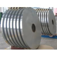China Industrial Printed Aluminum Foil Roll , Lacquered Extra Thick Aluminum Foil on sale