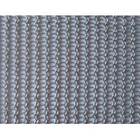 Quality 4305 Stainless steel braided woven decorative/ architectural wire mesh for sale