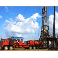 water well rigs