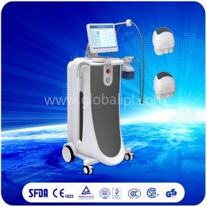 Non Invasive Vertical Liposonix HIFU Machine For Body Slimming / Weight Loss