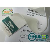 Quality Eco - Friendly Big Elastic PA Adhesive Lining And Interlining Dry Cleaning for sale