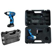 Quality 18V Cordless Impact Screwdriver Set (ST602152) for sale