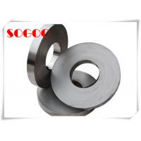 Quality 2.4061 Pure Nickel Strip For Battery Production Dry Fluorine Resistance for sale
