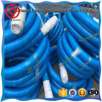 Quality Wholesale Concrete pump spare parts mud delivery hose 85 bar made in china for sale