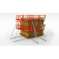 China High accuracy timber beam Concrete Wall Formwork adjustable for concrete slabs on sale