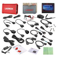 Quality Wifi / Bluetooth X431 V+ Launch X431 Scanner HD Heavy Duty Truck Diagnostic Box for sale