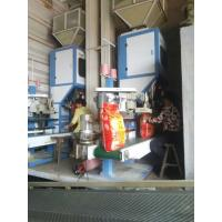 Quality High Accuracy 25kg - 100kg Seed Flour Packaging Machine For Rice Mills for sale