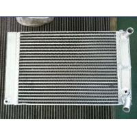 Quality Vaccum Brazed Plate Heat Exchanger  for sale