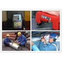 Quality Online Non Destructive Testing Services PT / MT / UT / RT Inspector And Equipment for sale