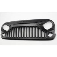 Quality Jeep Jk Wrangler New Angry Bird Grille Material: ABS Plastic for sale