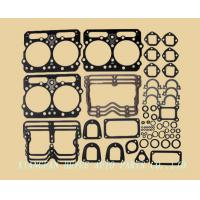 Quality Auto engine spare parts, NT855 upper gasket kit for sale