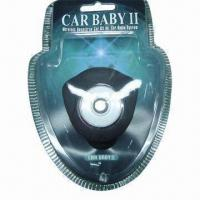 Quality Car .Baby II, Can be Used with Any Kind of Cell Phones, Customized Colors are Accepted for sale