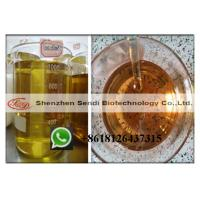 Quality Injectable Trenbolone Steroid Trenbolone Enanthate 100,200mg/ml for sale
