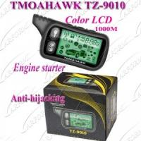 Quality CF2011 auto accessories electronics 2 way paging car alarm with LED remote / Car searching for sale