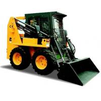 Buy cheap Most Powerful Skid Steer Loader, Model JC100 from wholesalers