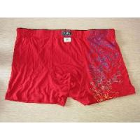 Quality Red Men Boxers for sale