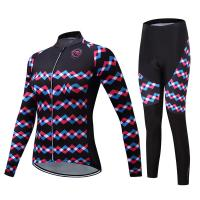 Quality Outdoor Fashion Riding Wear Custom Jersey Design Soft Cycling Clothing 100% Polyester Dry Fit Colorful Cyclist Suits for sale