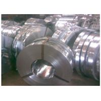 Quality No.1 Finish Stainless Steel Strip Series 300 400 Material JIS ASTM Standard for sale