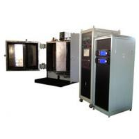 Buy cheap Magnetron Sputtering PVD Coating Machine from wholesalers