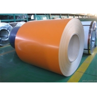Buy cheap SMP Metal Construction 430 Painted Steel Coil from wholesalers
