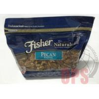 Biodegradable Plastic Zipper Pouch Bags , Flat Bottom Stand Up Pouches For Food