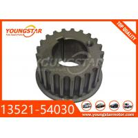 Buy cheap CRANSHAFT TIMING GEAR For TOYOTA 2L 3L 5L 13521-54030 Timing Crankshaft Pulley for Toyota from wholesalers