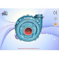 China Marine 120 Kw High Head Sand Gravel Pump For Dredging River , Mining on sale