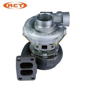 Quality Engine Komatsu Excavator Spare Parts / Komatsu Turbos PC200-6 6D95 6207-81-8331 for sale