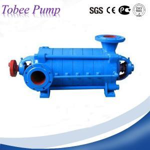 China Tobee™ High Pressure Multistage Water Pump on sale