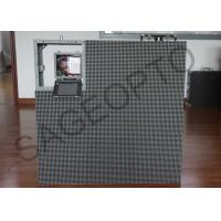 Quality IP67 Front Maintenace Led Display Full Color / P12 Outdoor Led Advertising Display for sale