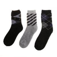 China Knight′s Wool Socks on sale