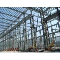 Quality Hot Rolled High Quality H-Shaped Steel Beams for sale