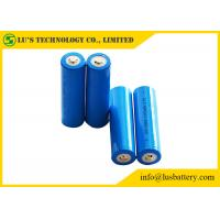 Buy cheap 1800mah 3.7V Rechargeable Lithium Ion Battery High Safety OEM / ODM Acceptable from wholesalers