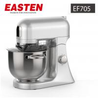 Quality Easten 1000W Stand Mixer EF705 With Salad Maker /4.5 Liters Die Casting Stand Mixer With Meat Grinder for sale