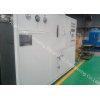 Quality Hydrogen Furnace Brazing Equipment , Automatic Brazing Machine For Copper Brazing for sale