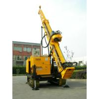 Surface Core Machine Exploration Drill Rigs High Rotary Speed A Felicitous Speed Range