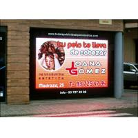 Quality Full Color Outdoor LED Video Signs Display LED Video Wall for sale