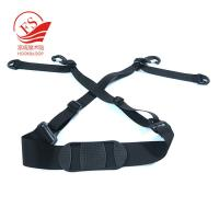 Quality Guangdong factory multi usuable nylon webbing bicycle saddle carry shoulder strap for inner tubes for sale